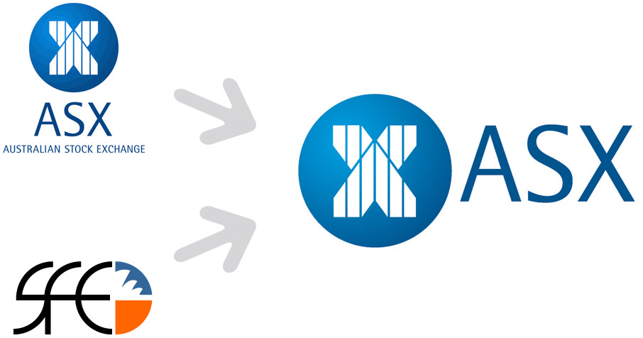 ASX Merger with SFE Diagram