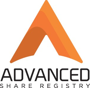 Advanced Share Registry Logo