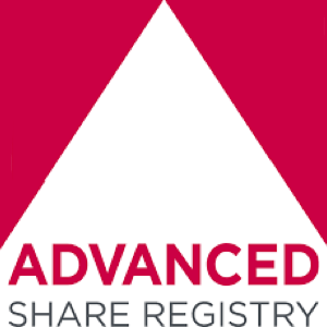 Advanced Share Registry Logo