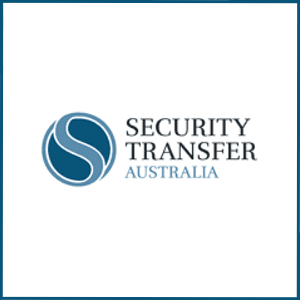 Security Transfer Australia Logo