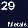 29METALS Ltd (29m) Logo