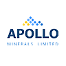 Apollo Minerals Ltd (aon) Logo
