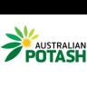 Australian Potash Ltd (apcnc) Logo