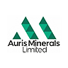 Auris Minerals Ltd (aur) Logo