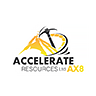 Accelerate Resources Ltd (ax8) Logo
