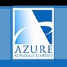 AZURE Minerals Ltd (azs) Logo