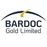 Bardoc Gold Ltd (bdc) Logo