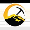 Black Rock Mining Ltd (bkt) Logo