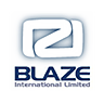 BLAZE International Ltd (blz) Logo