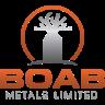 Boab Metals Ltd (bml) Logo