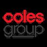 Coles Group Ltd (col) Logo