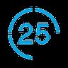 Element 25 Ltd (e25) Logo