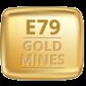 E79 Gold Mines Ltd (e79) Logo