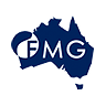 Fortescue Metals Group Ltd (fmg) Logo