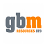 GBM Resources Ltd (gbz) Logo