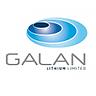 Galan Lithium Ltd (gln) Logo