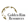 Golden Rim Resources Ltd (gmr) Logo
