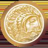 Iceni Gold Ltd (icl) Logo