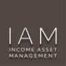Income Asset Management Group Ltd (iny) Logo
