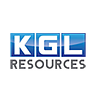 KGL Resources Ltd (kgl) Logo
