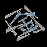 KIN Mining NL (kin) Logo