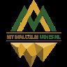 MT Malcolm Mines NL (m2m) Logo