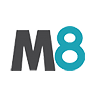 M8 Sustainable Ltd (m8s) Logo