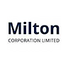 Milton Corporation Ltd (mlt) Logo