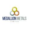 Medallion Metals Ltd (mm8) Logo