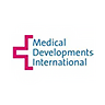 Medical Developments International Ltd (mvp) Logo