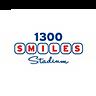 1300 Smiles Ltd (ont) Logo