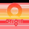 Origin Energy Ltd (org) Logo