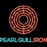 Pearl Gull Iron Ltd (plg) Logo