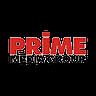 Prime Media Group Ltd (prt) Logo