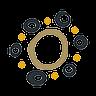 Prodigy Gold NL (prx) Logo