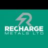 Recharge Metals Ltd (rec) Logo