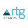 RTG Mining Inc (rtg) Logo