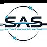 Sky and Space Company Ltd (sas) Logo