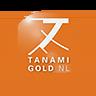 Tanami Gold NL (tam) Logo