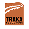 Traka Resources Ltd (tkl) Logo