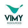 Vimy Resources Ltd (vmy) Logo