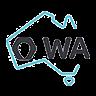 Wa Kaolin Ltd (wak) Logo
